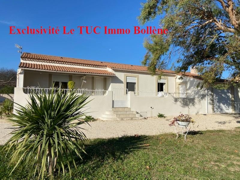 Villa 30760 St Julien De Peyrolas 11 pièce(s) 270.70 m2