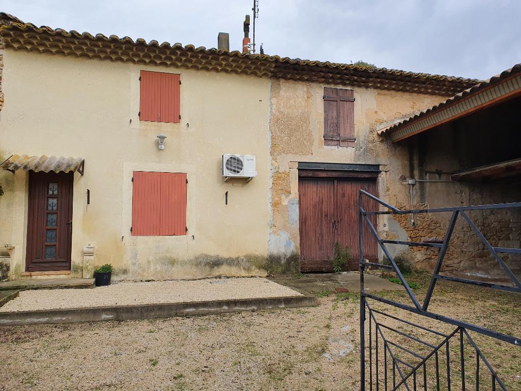 Maison 84430 mondragon 3 pièce(s) 80 m2
