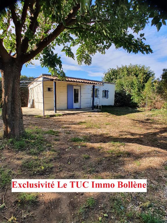 Maison 84500 Bollene 2 pièce(s) 33.60 m2