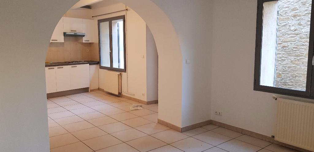 Appartement 84500 Bollene 3 pièce(s) 56 m2