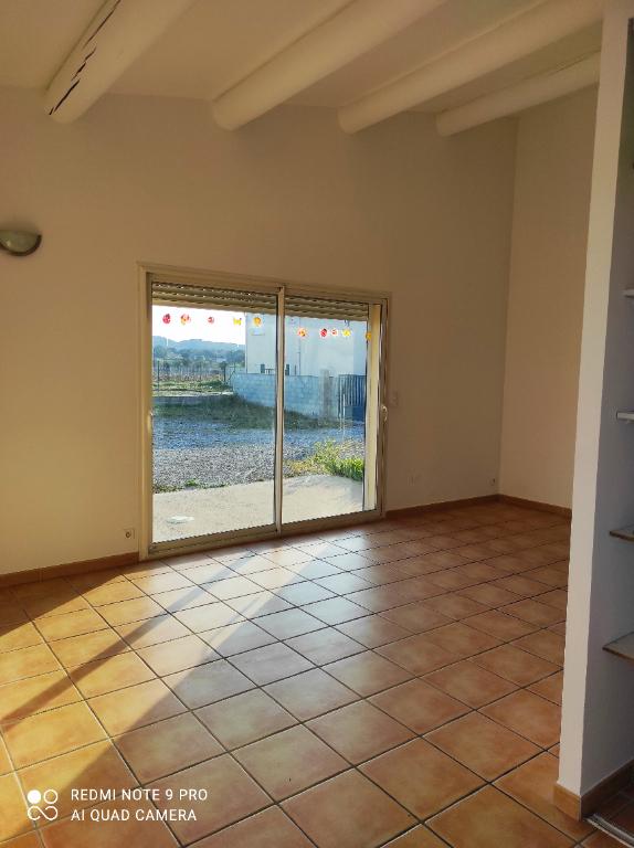 Villa 26790 Rochegude 3 pièce(s) 63 m2