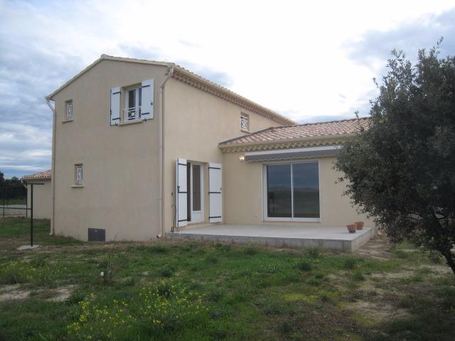 Villa 26790 Rochegude 4 pièce(s) 87 m2