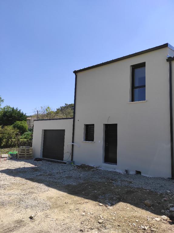 Villa 84500 Bollene 4 pièce(s) 90 m2