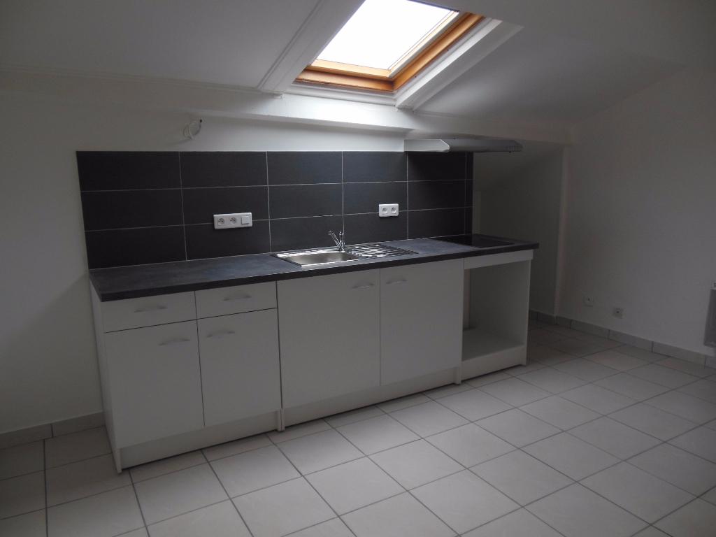 Appartement 84500 Bollene 2 pièce(s) 27.92 m2
