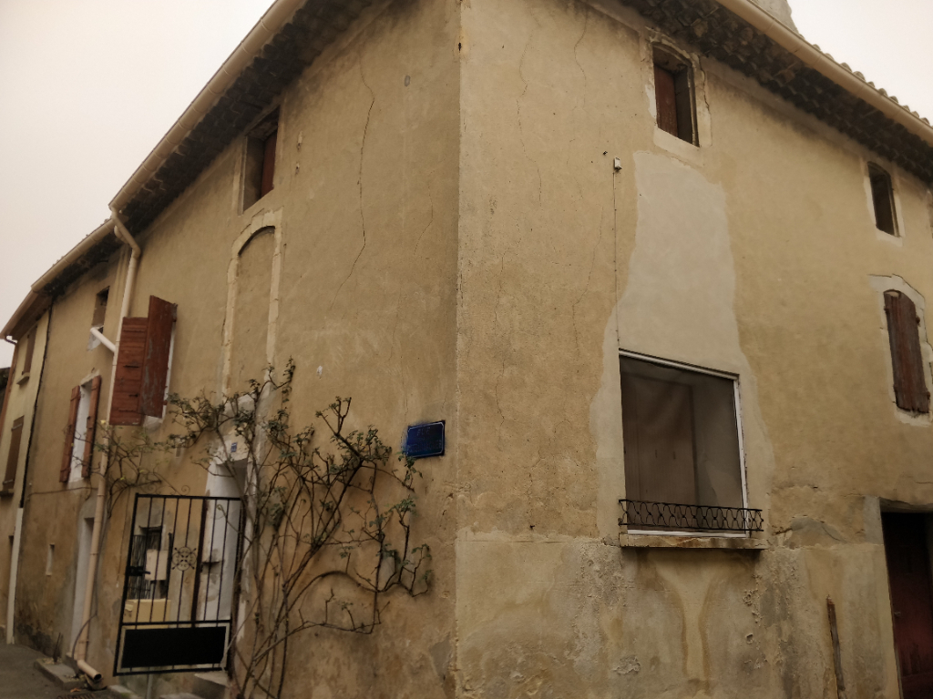 Maison de ville 88m² 84430 Mondragon
