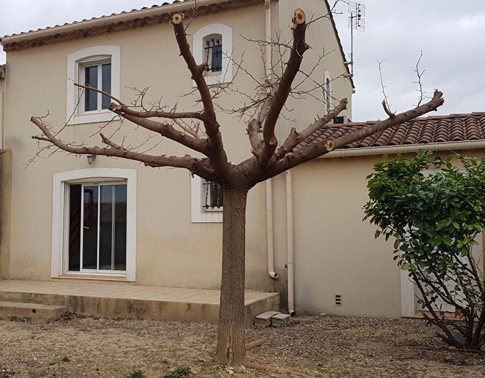 Villa 84500 Bollene 4 pièce(s) 96 m2