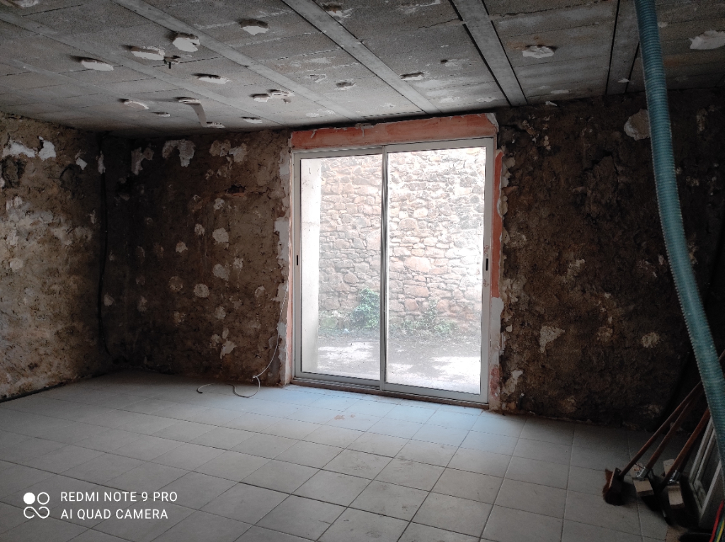 Maison 84500 Bollène 6 pièce(s) 119 m2