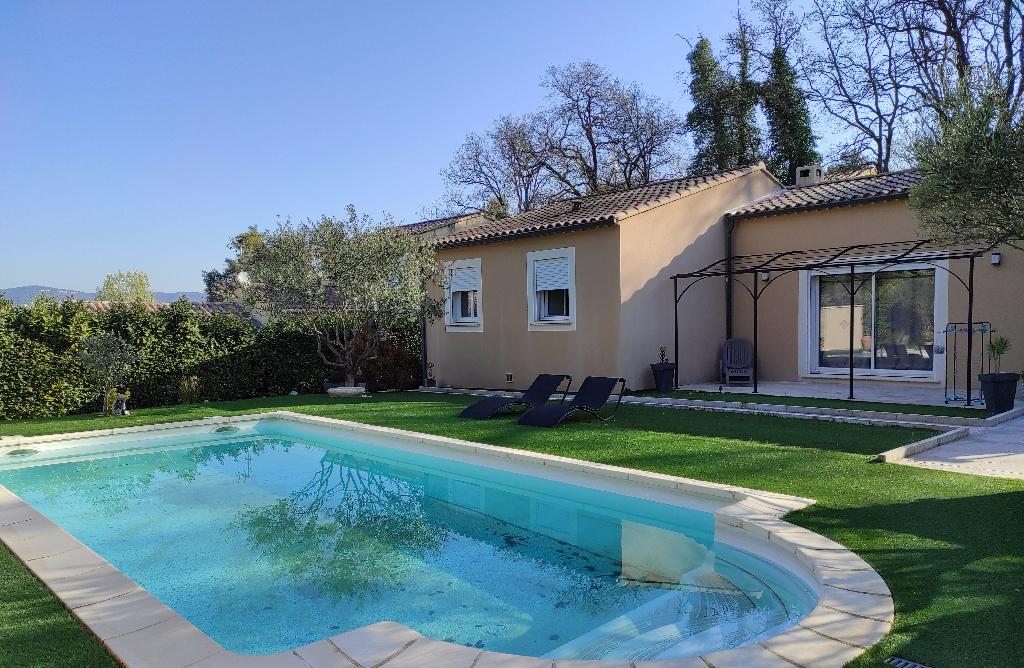 Villa 84500 Bollene 5 pièce(s) 129.46 m2