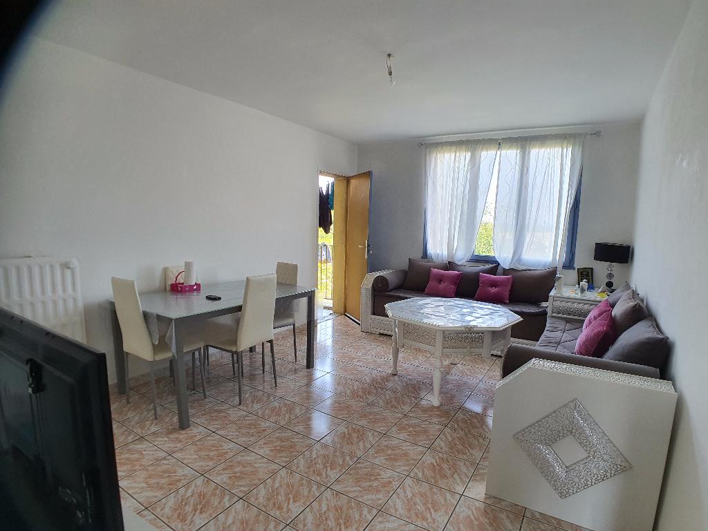 Appartement 84500 Bollene 3 pièce(s) 58,27 m2