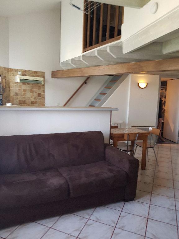 Appartement 84500 Bollene 2 pièce(s) 33,04 m2