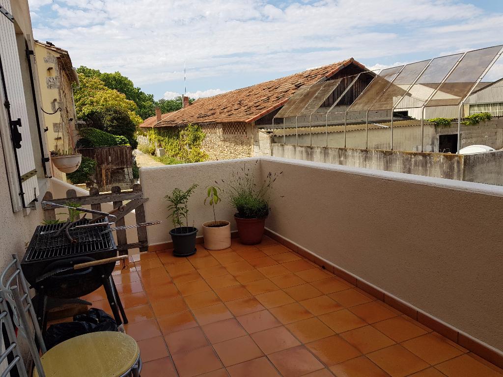 Maison 84500 Bollene 4 pièce(s) 85 m2