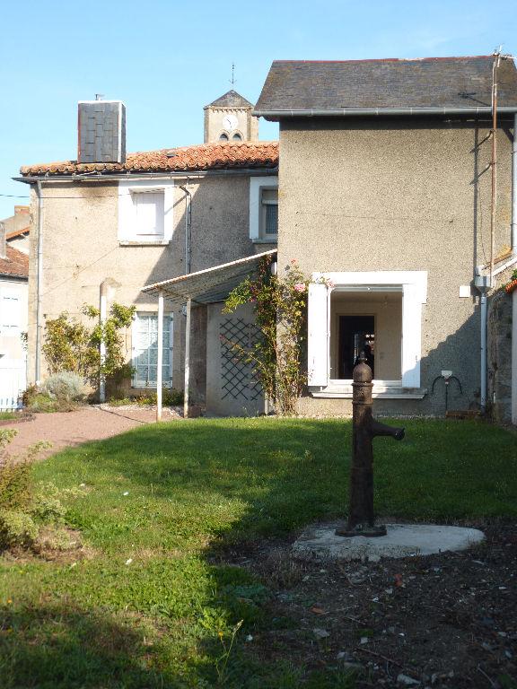 BOISME - Maison centre-bourg, 3 chambres