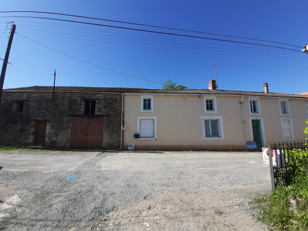 Maison Thiré 5 pièce(s) 114 m2