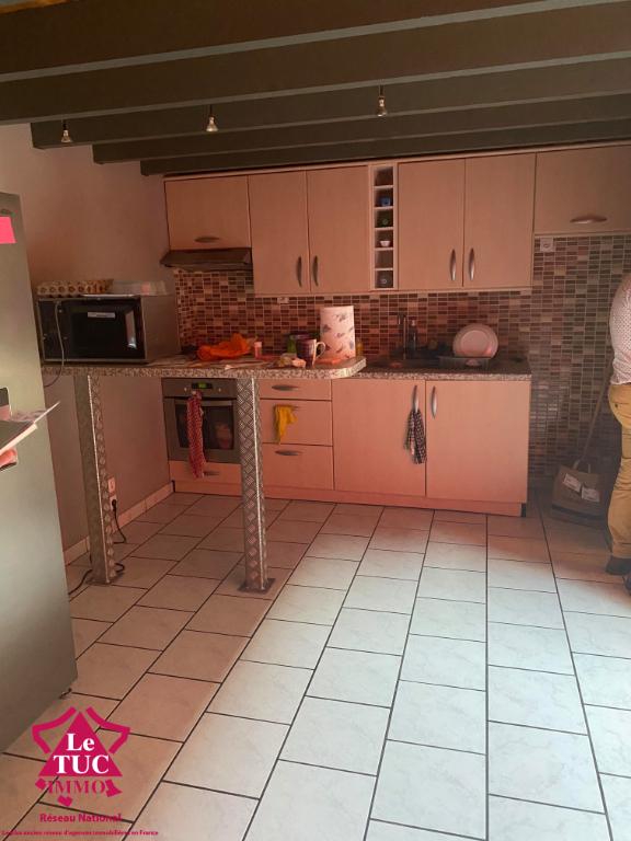 Maison Noirterre 3 pièce(s) 63 m2