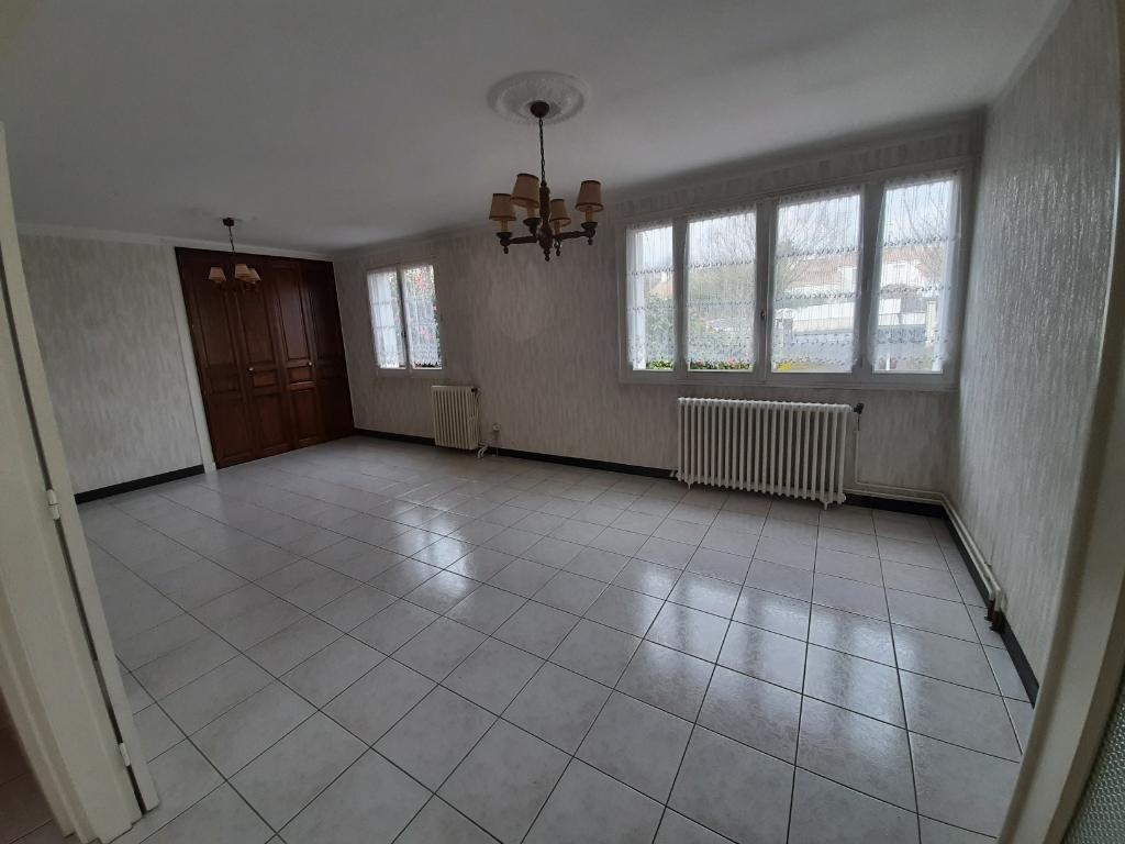 Maison La Roche Sur Yon 4 pièce(s) 110m2