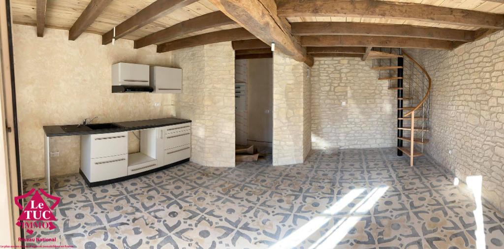 Appartement Neuf St Sauveur 3 pièce(s) 57.8 m2