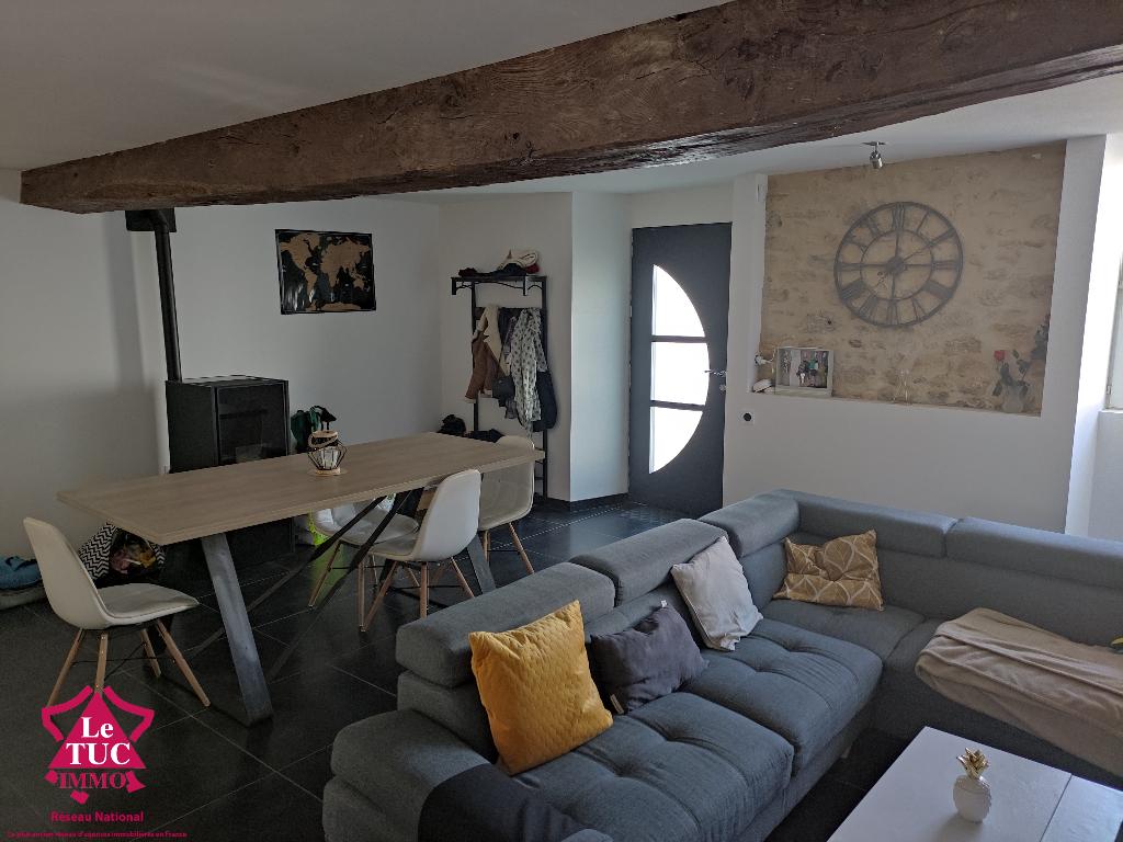 Maison Clazay 5 pièce(s) 107 m2