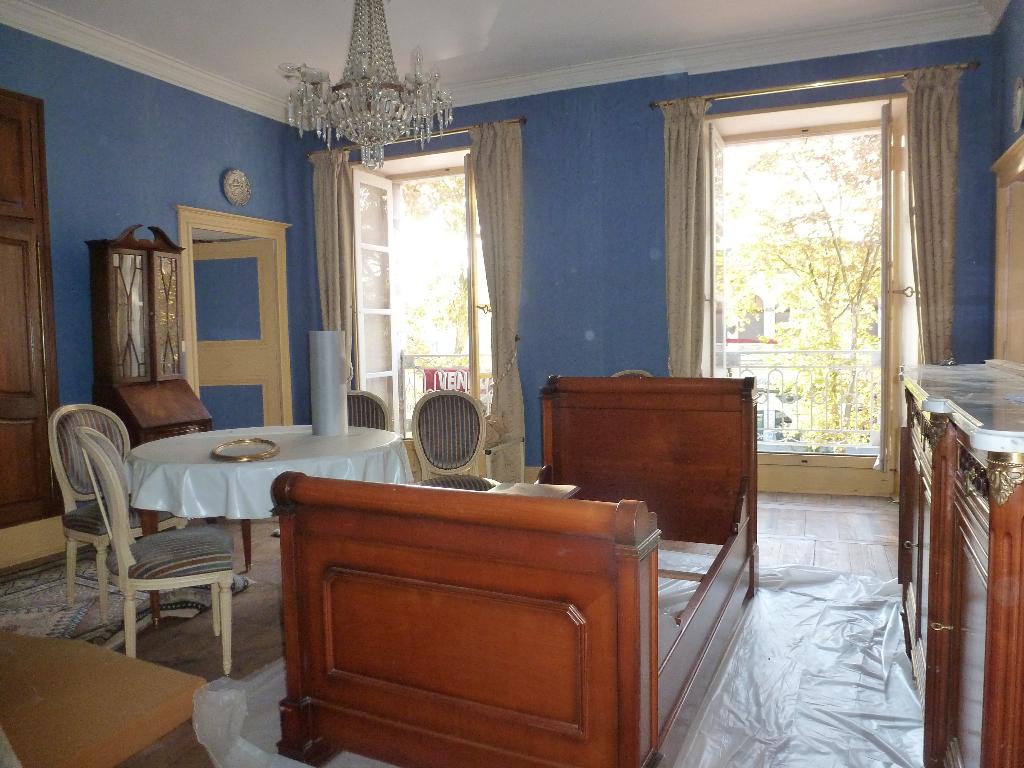 Appartement hypercentre Cahors 4 pièce(s) .