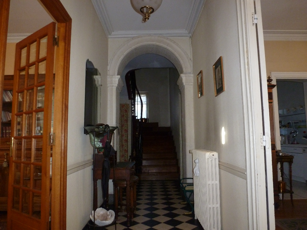Appartement Cahors centre 7 pièce(s)