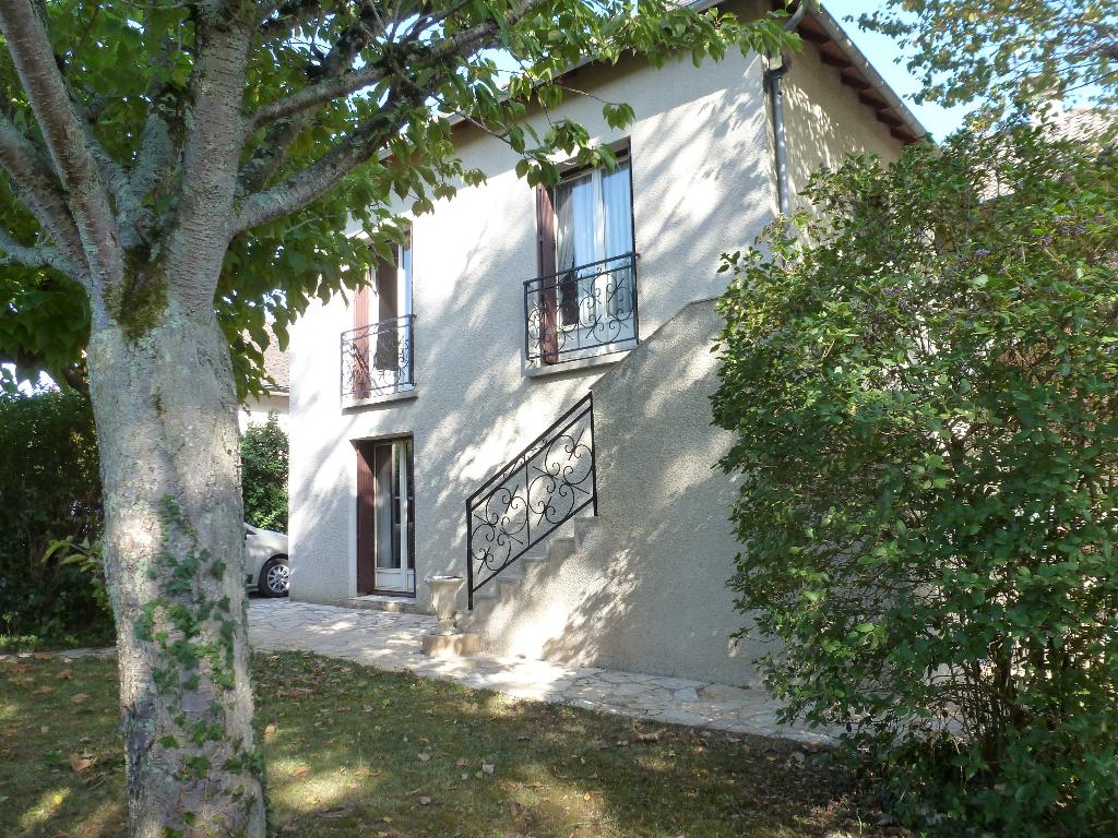 Maison Labéraudie 9 pièces 210 M² habitables