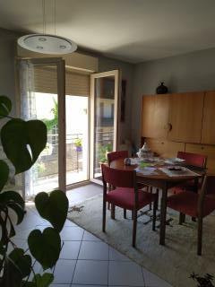 Appartement Cahors 3/4 pièces vendu occupé