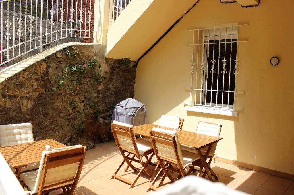 APPARTEMENT 39 m²  et 1 STUDIO  20 m²