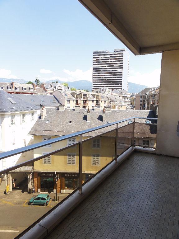 T2 meublé de 40 m², situé à deux pas de la nouvelle gare de CHAMBERY