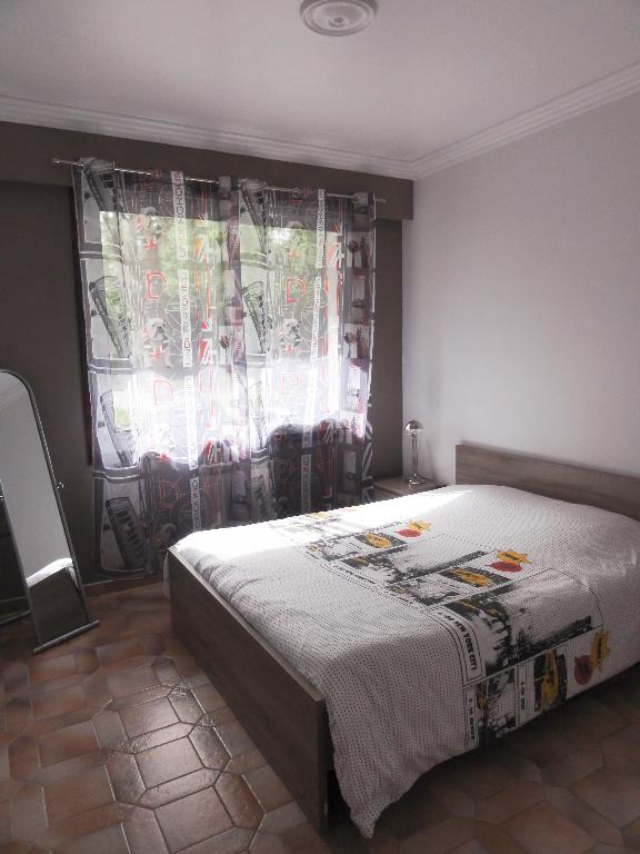 """Trés agréable T21 """"bis"""" meublé  32.3 m² - Secteur Jules Ferry"""