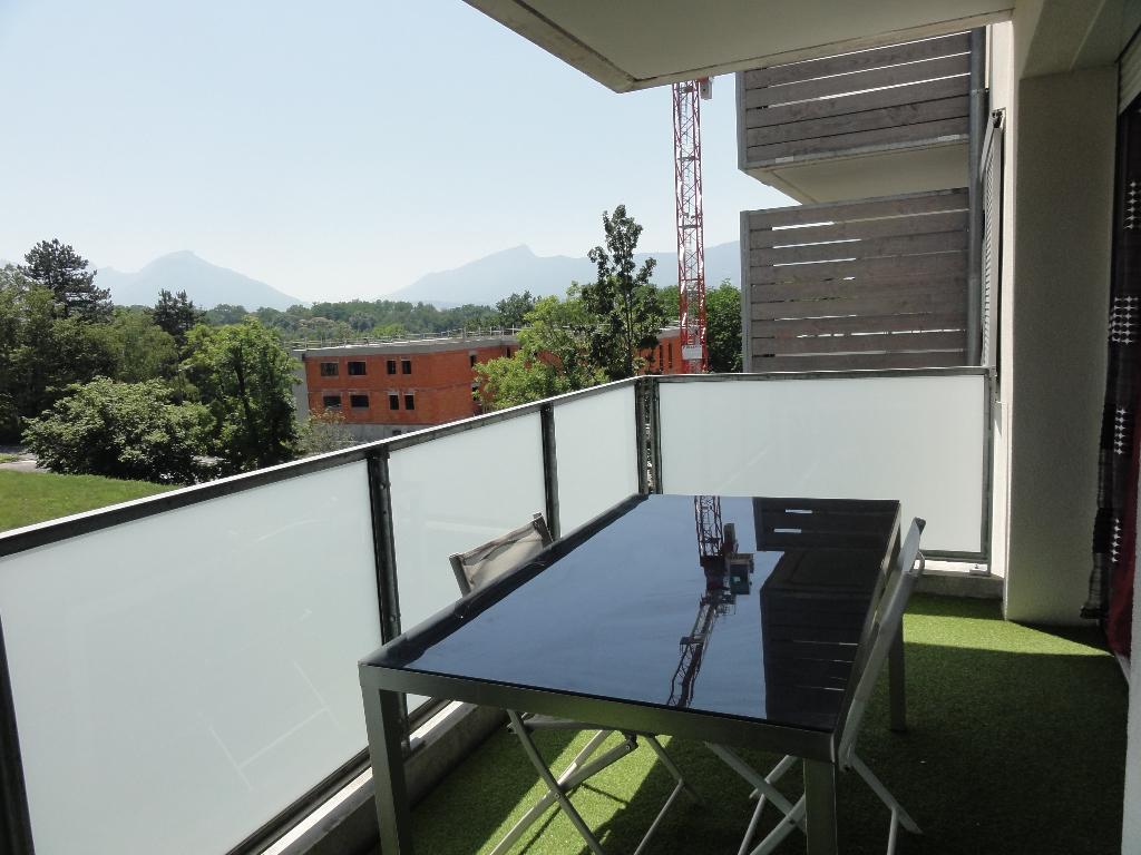 Construction 2015 : T4  avec Terrasse et Garage