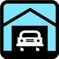 Garage situé à 2 pas de la gare de CHAMBERY  et de la POSTE