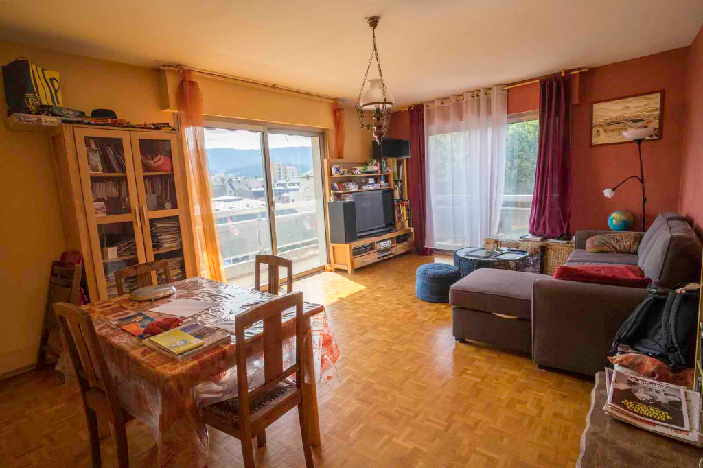 Appartement Chambery 3 pièce(s) 74 m2
