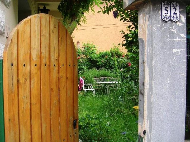 CHAMBERY Mérande : T4 en rez-de-jardin