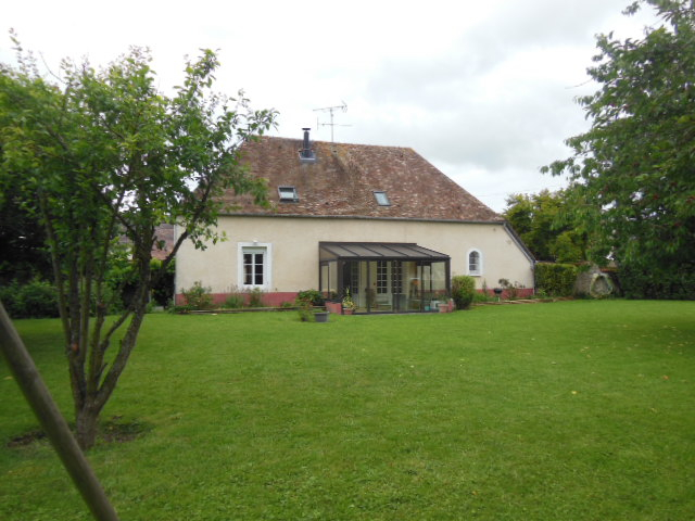 A moins de 10 mn de Chartres