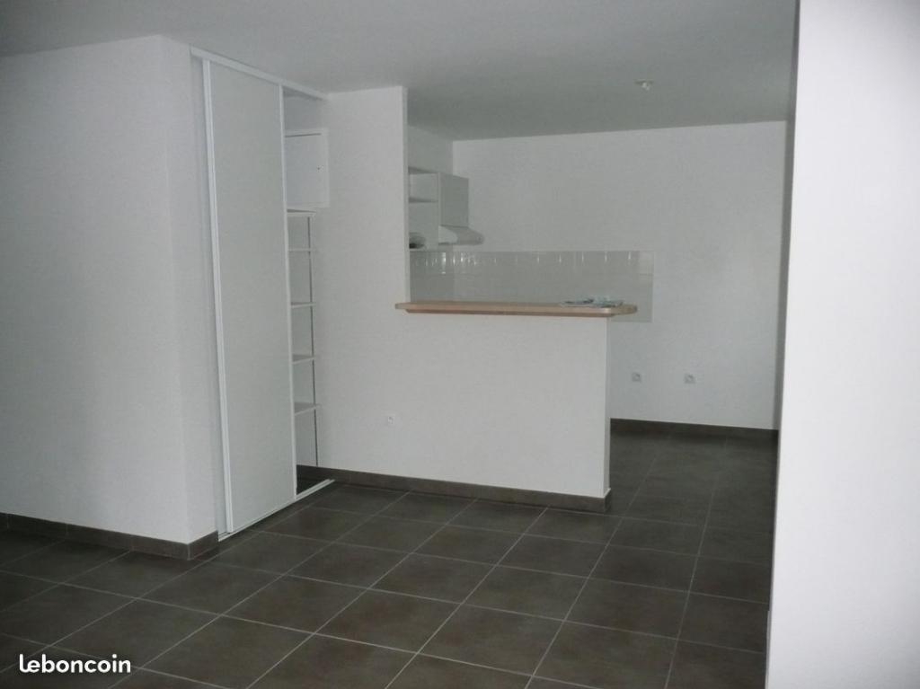 Appartement résidence BBC