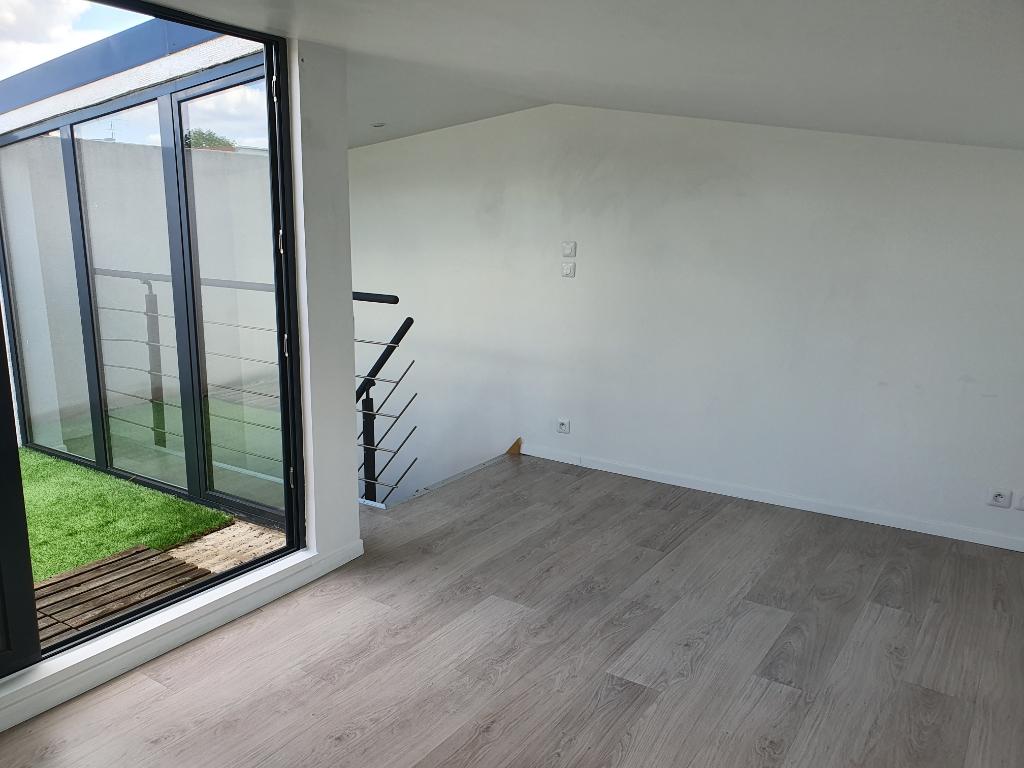 Maison de ville Chatillon 2 pièce(s) 45 m2
