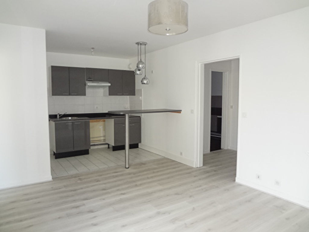 Appartement Fontenay Aux Roses 2 pièce(s) 40.82 m2