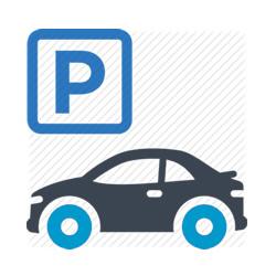 Parking CHATILLON