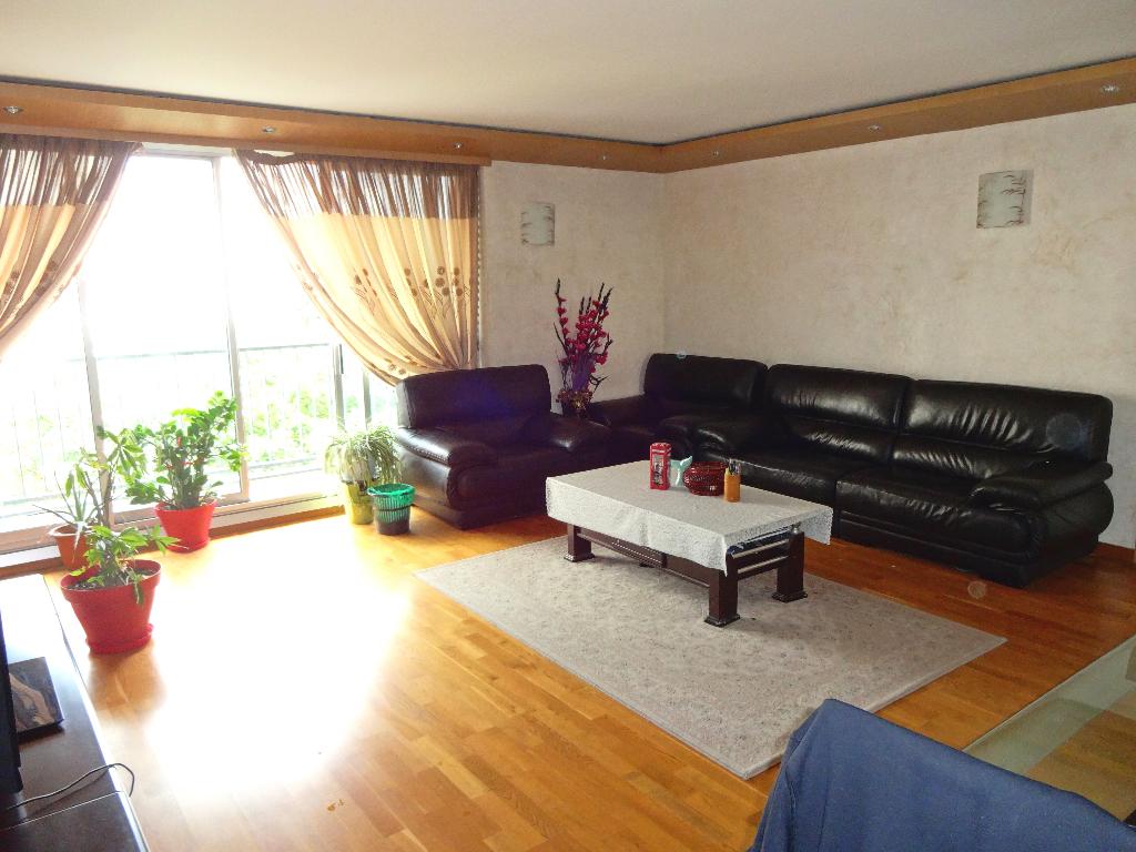 Appartement Chatillon 5 pièce(s) 100 m2