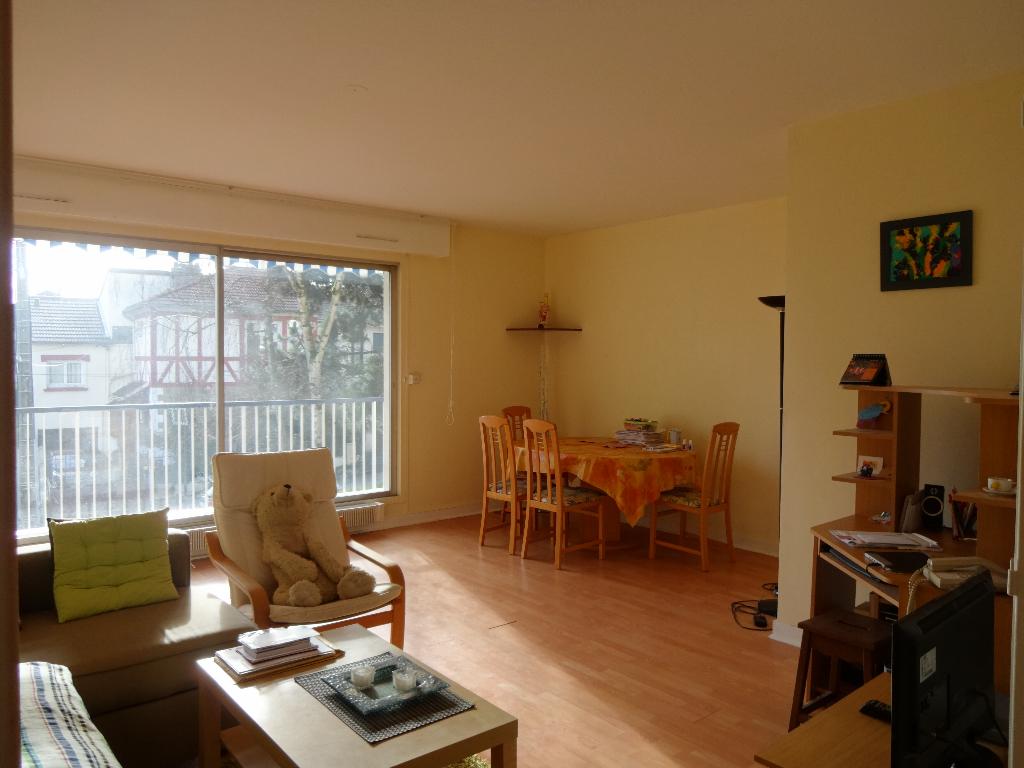 Appartement Chatillon 3 pièce(s) 82 m2