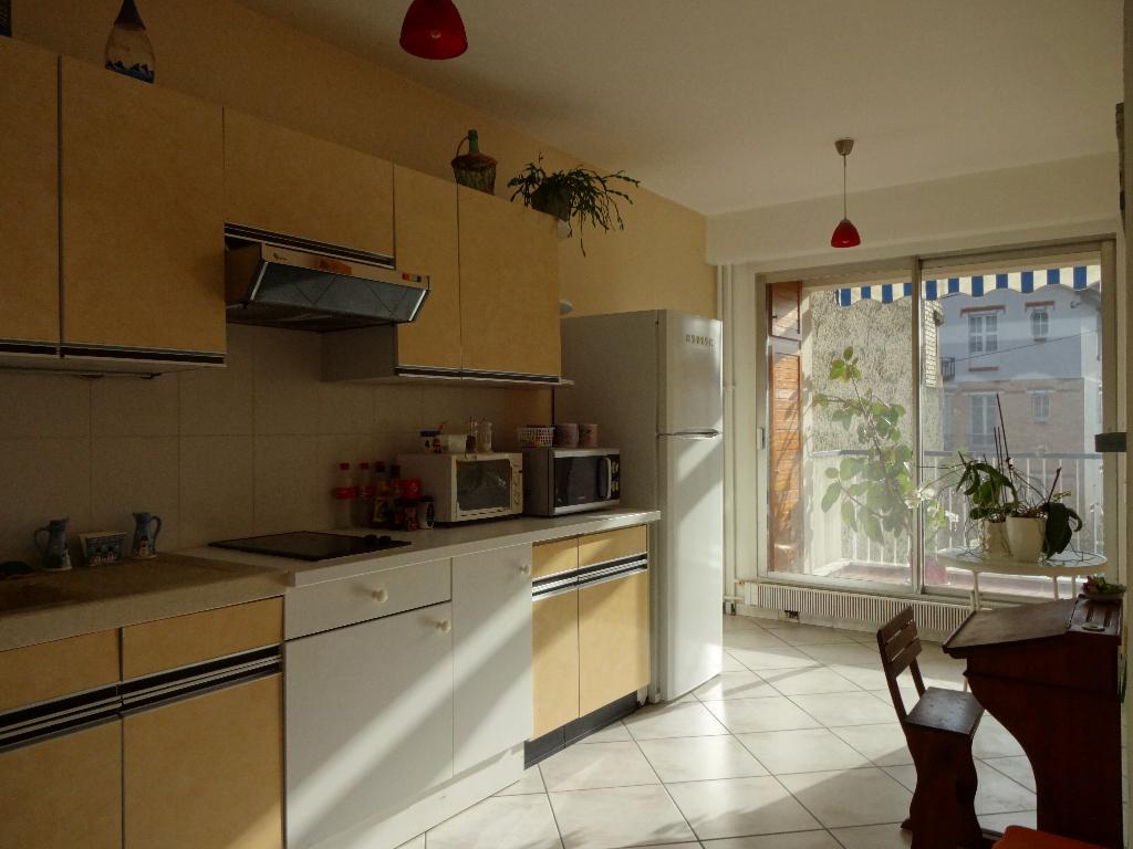 Appartement Chatillon 3 pièce(s) 80m2