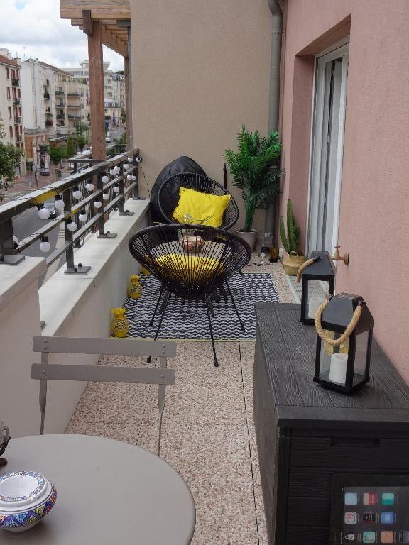 Appartement Chatillon 3 pièce(s) 54.75 m2