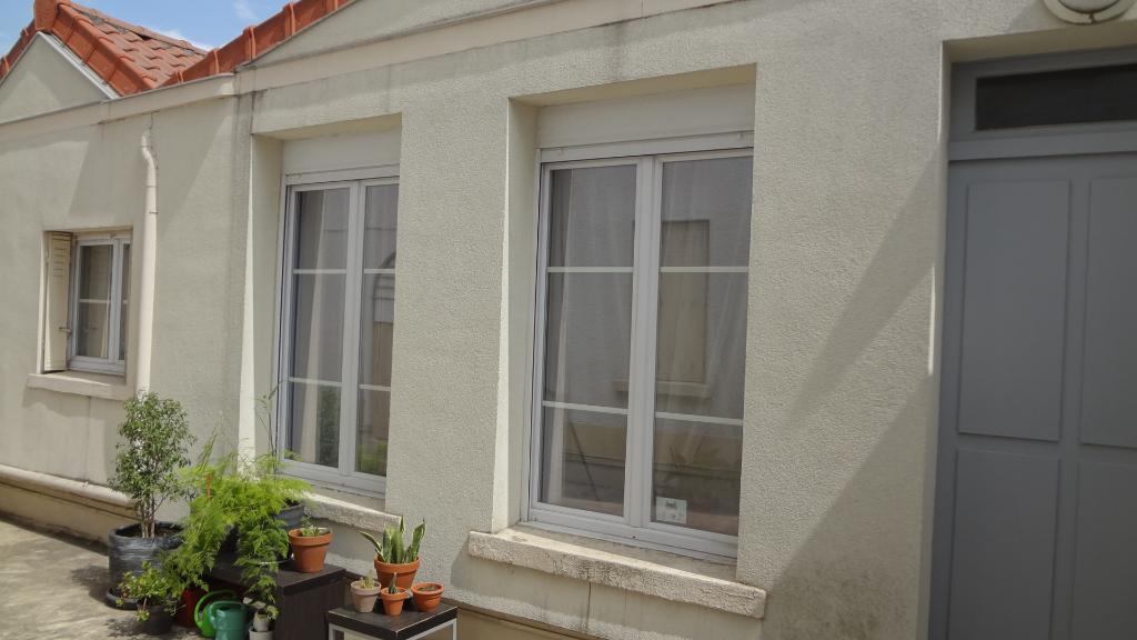 Appartement Clamart 2 pièce(s) 36 m2