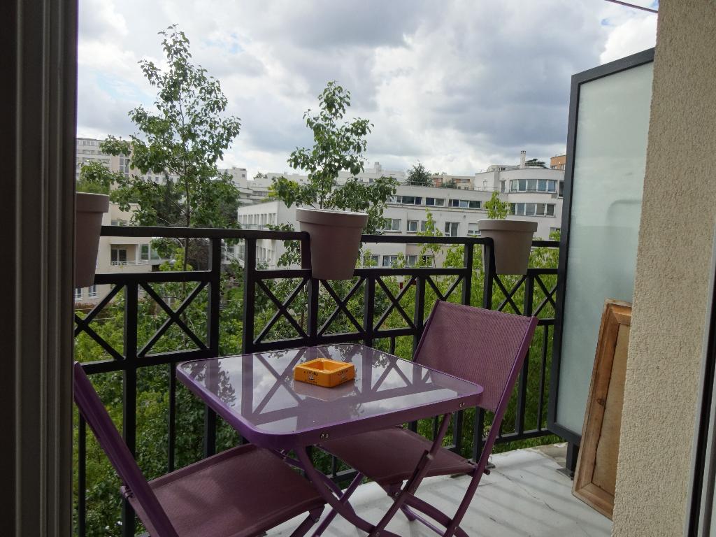 Appartement Chatillon 2 pièce(s) 41 m2