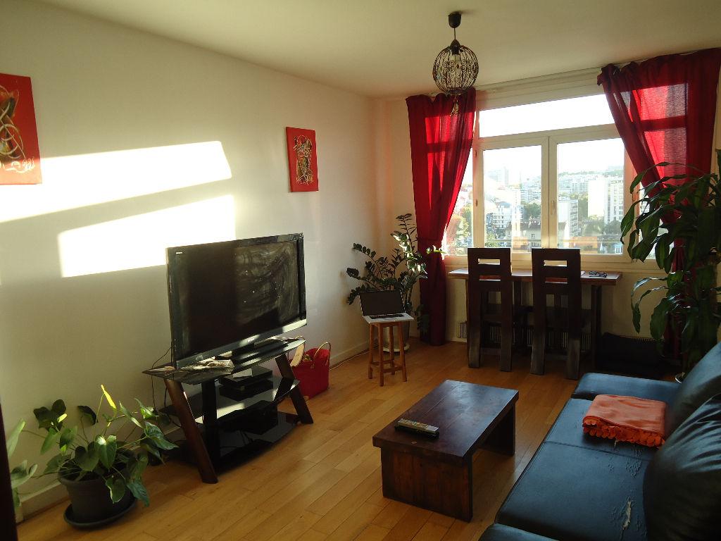 Appartement meublé Châtillon 2 pièces 35m²