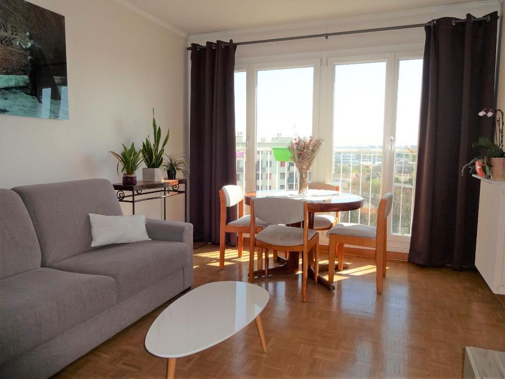 Appartement Chatillon 2 pièce(s) 42 m2