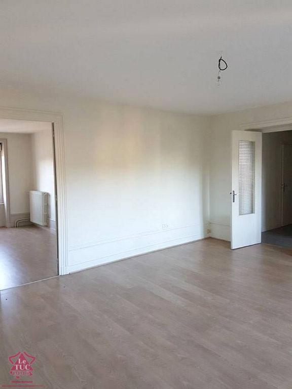 Appartement Feurs 4 pièces 92 m2