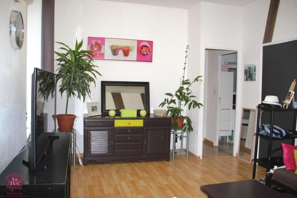 Appartement Feurs 3 pièces 57 m2