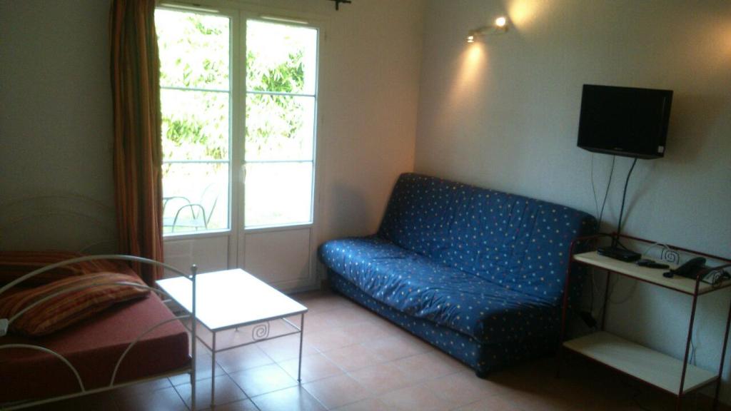 Villa Gallargues Le Montueux 3 pièce(s) 45 m2