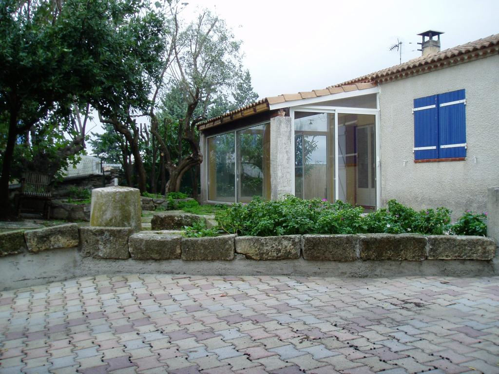 Villa P6 de 130 m2, sur 400 m2 de terrain