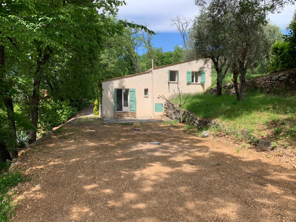 Chateauneuf villa individuelle 4P avec terrain 770 m2